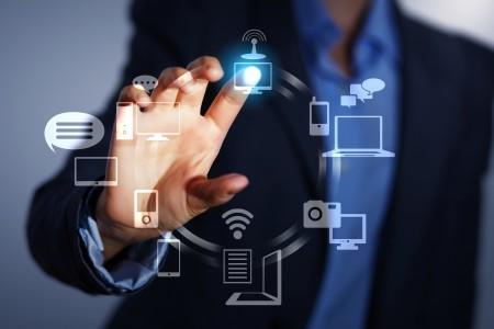بررسی فن آوری های صفحات نمایشگر