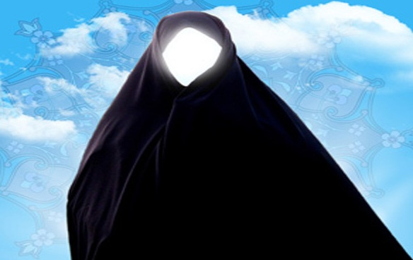 دانلود پاورپوینت حجاب و عفاف
