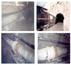 جزوه مدیریت تونل ها