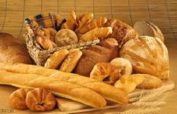 دانلود پروژه  بررسی طرح تولید نان های صنعتی و بهبود دهنده ها