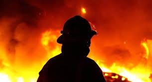 دانلود تحقیق آتش سوزی