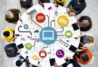 مقاله انگلیسی ترجمه شده تخصصی بهبود ارتباطات درون سازمان