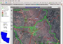 پاورپوینت بررسی کاربرد GIS در سیستم گاز رسانی