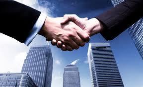 پاورپوینت مذاکرات تجاری و قرارداد