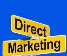 پاورپوینت بازاریابی مستقیم
