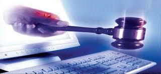 پاورپوینت حقوق و قوانین سایبری
