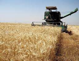 پاورپوینت عملیات برداشت محصول در زراعت عمومی