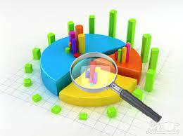 پاورپوینت، انواع نمونه گیری و اندازه گیری در آمار، 42 اسلاید،powerpoint